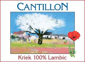 Cantillon-Kriek