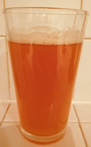 Summer Ale Recipe