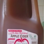 Pressed Apple Juice