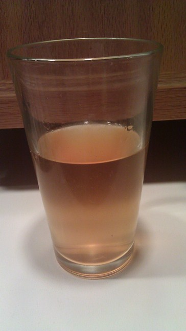New England Hard Cider
