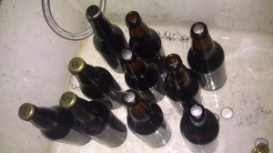 Beer Purge of 2014