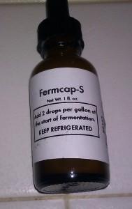 Fermcap-S