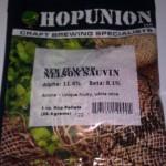 Nelson Sauvin Pellet Hops