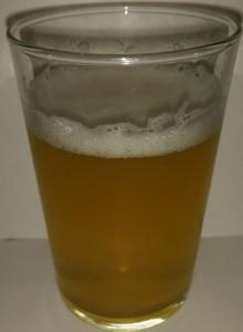 Amarillo SMaSH Beer