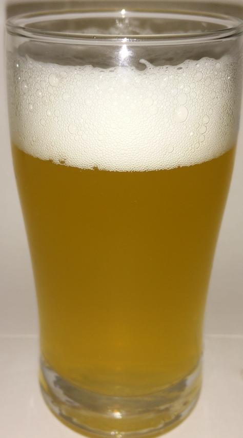HBC 438 SMaSH Beer