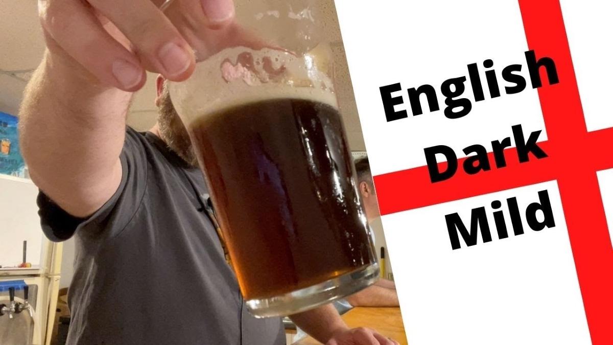 English Dark Mild